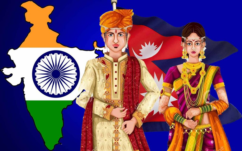 Court Marriage of Non-resident Indians (NRI/NRIs)| Persons of Indian Origin (PIO/PIOs) In Nepal